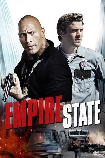 Empire State (2013) - poster