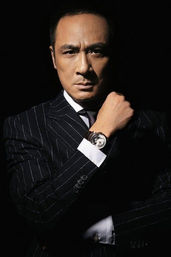 Image of Francis Ng