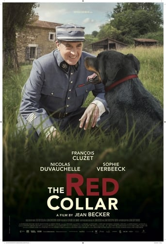 Poster of The Red Collar