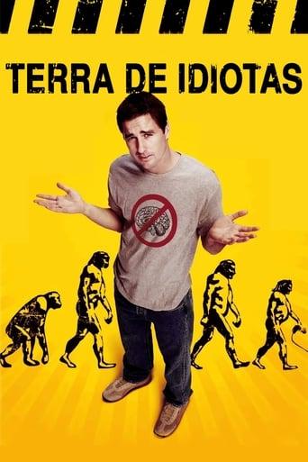 Idiocracia - Poster