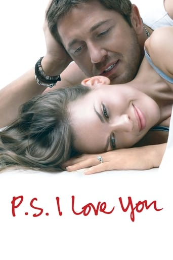 Poster of P.S. I Love You