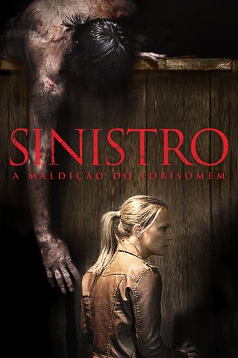 Sinistro – A Maldição do Lobisomem