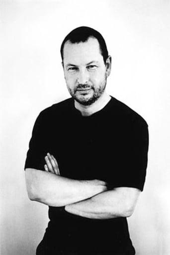 Image of Lars von Trier
