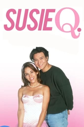 Poster of Susie Q