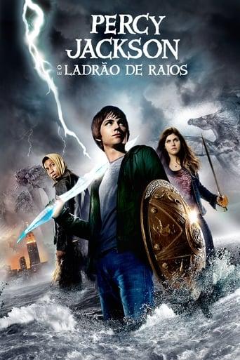 Percy Jackson e o Ladrão de Raios (2010) Torrent Dublado e ...