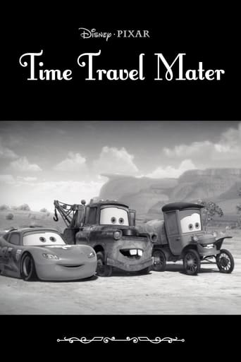 Watch Time Travel Mater 2012 full online free