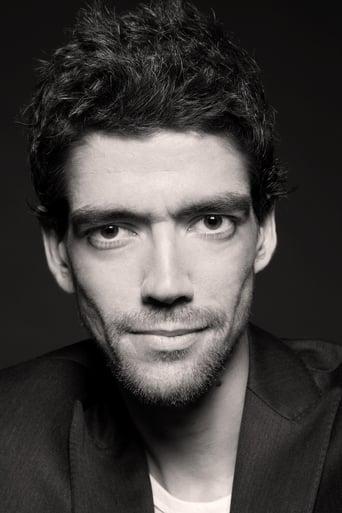 Javier Botet alias Nightmare Character