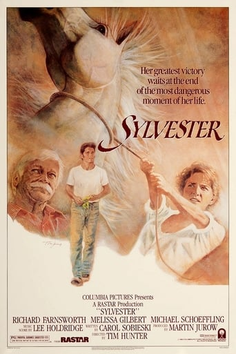 Poster of Sylvester