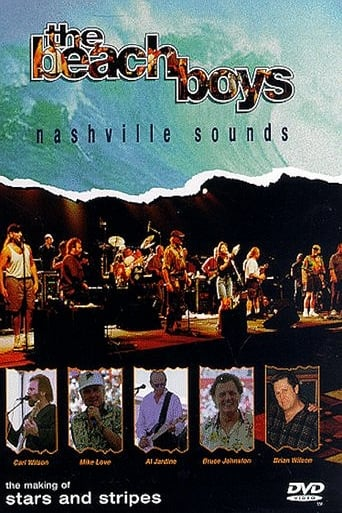 The Beach Boys: Nashville Sounds