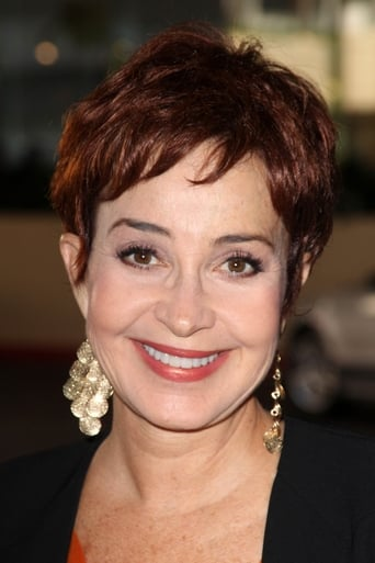 Annie Potts alias Connie Tucker