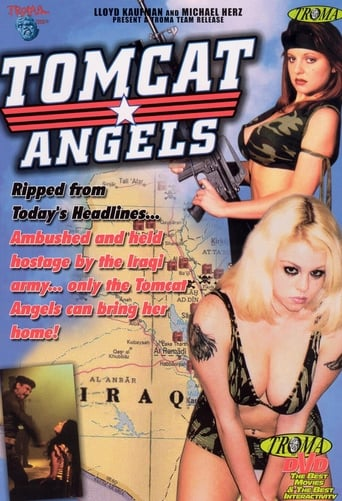 Poster of Tomcat Angels