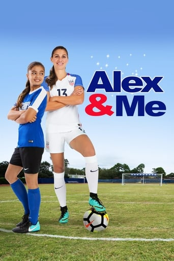 Poster of Alex & Me