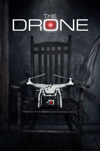 Poster of The Drone
