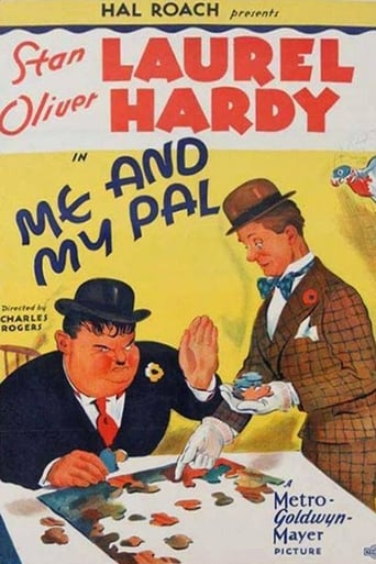 'Me and My Pal (1933)