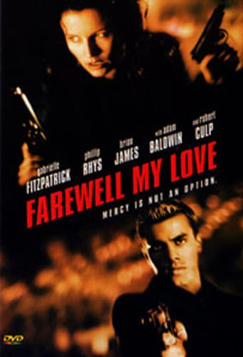 Poster of Farewell, My Love