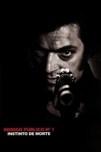 Inimigo Público Nº1 – Instinto de Morte Torrent (2008) Legendado BluRay 1080p FULL HD – Download