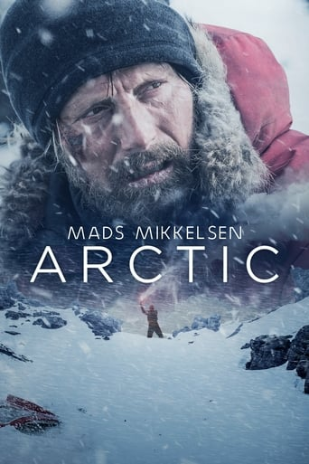 Watch Arctic Online Free in HD