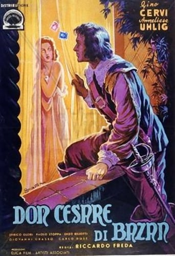 Poster of Don Cesare di Bazan
