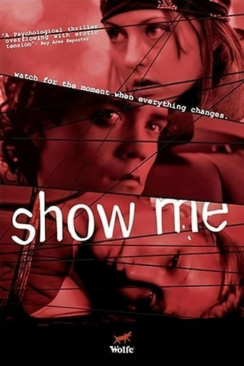 Poster of Show Me