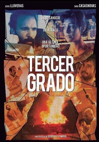 Poster of Tercer grado