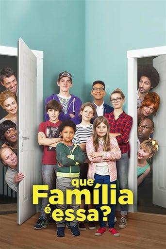 Que Família é Essa? Dublado Online