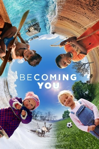 Assistir Becoming You online