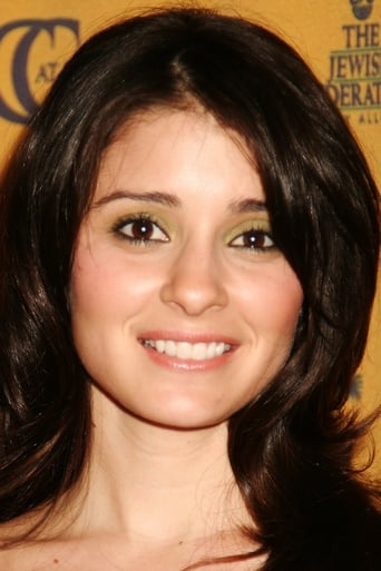 Image of Shiri Appleby
