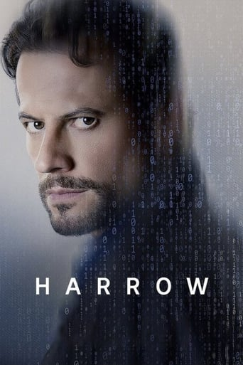 Harrow 3ª Temporada Torrent (2021) Dual Áudio / Legendado WEB-DL 720p | 1080p – Download