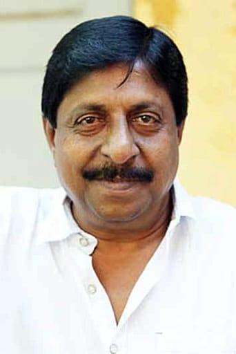 Image of Sreenivasan
