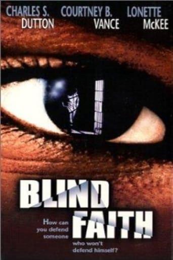 Poster of Blind Faith