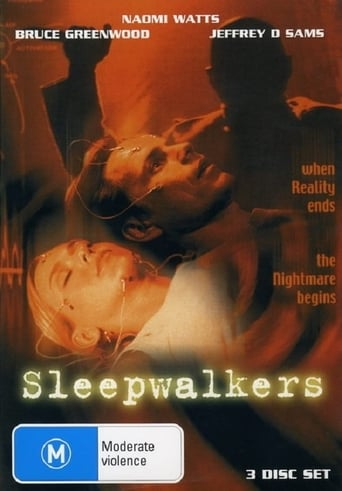 Poster of Sleepwalkers