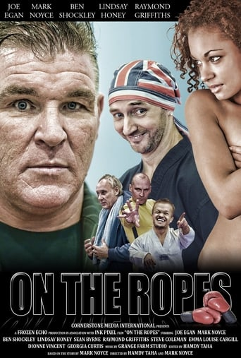 Poster of On the Ropes