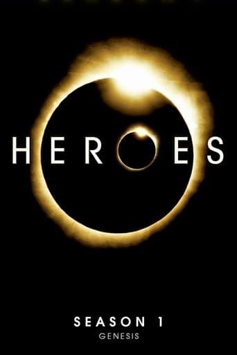 Heroes - Season 1