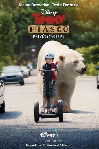 Timmy Fiasco Privedetective