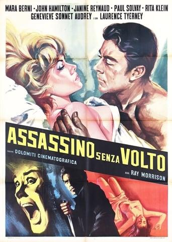Poster of Assassino senza volto