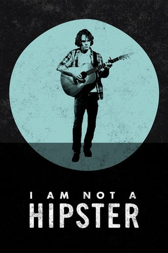 Poster of I Am Not a Hipster