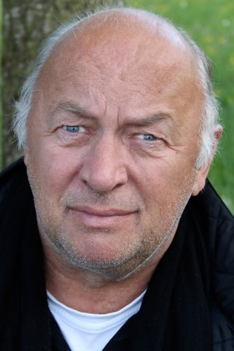 Image of Wolfgang Müller