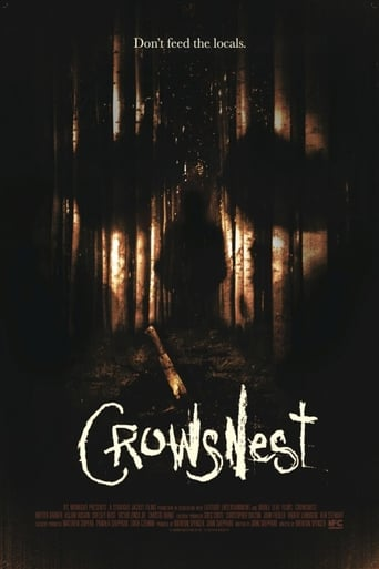 Poster of Crowsnest
