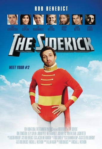 Poster of The Sidekick