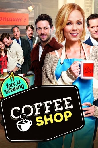 Poster of Coffee Shop