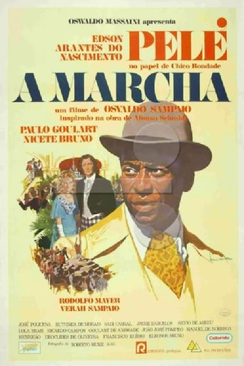 Poster of A Marcha