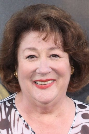 Image of Margo Martindale