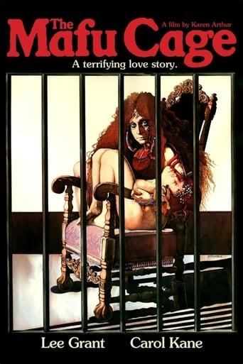 Poster of The Mafu Cage