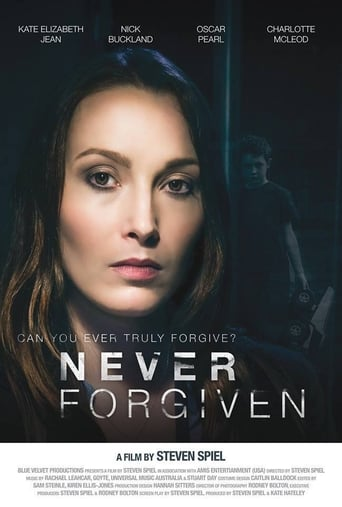 Poster of Never Forgiven