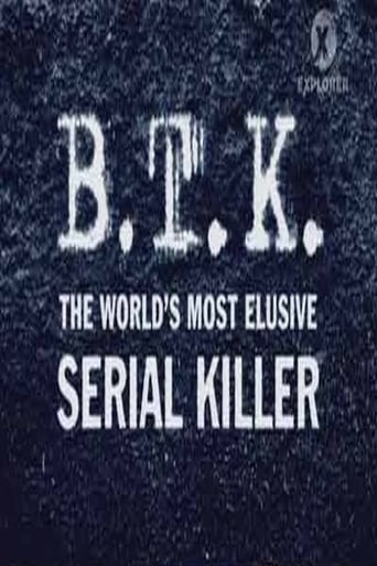 B.T.K. The Worlds Most Elusive Serial Killer