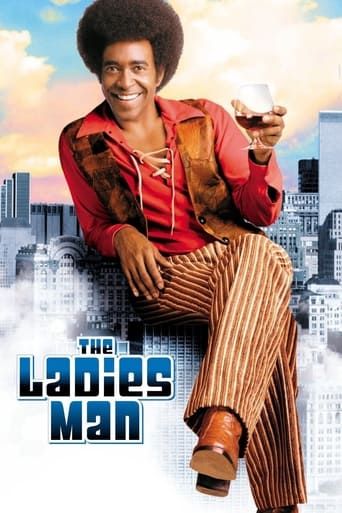 The Ladies Man image