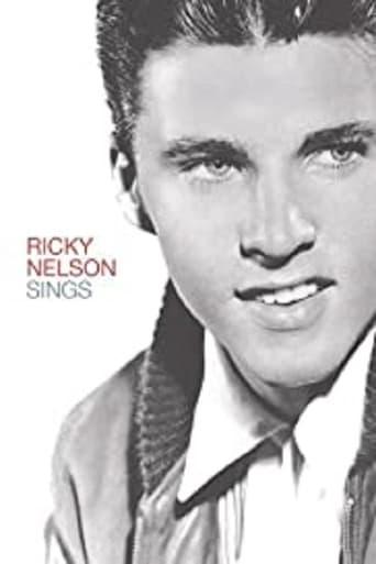 Ricky Nelson Sings