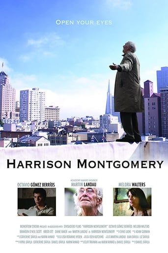 Poster of Harrison Montgomery