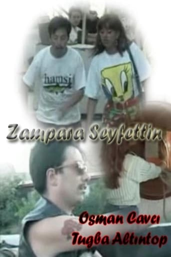 Watch Zampara Seyfettin Online Free Putlocker