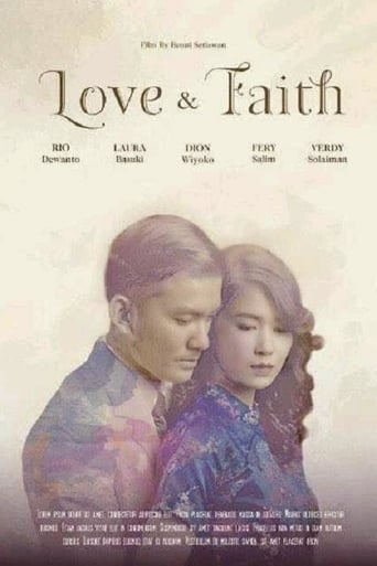 Poster of Love and Faith